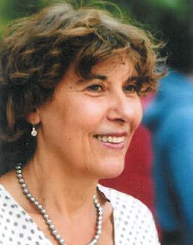 Dr Sylvie Lancino